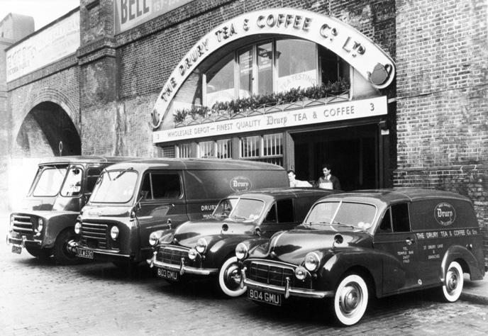 Drury 1953