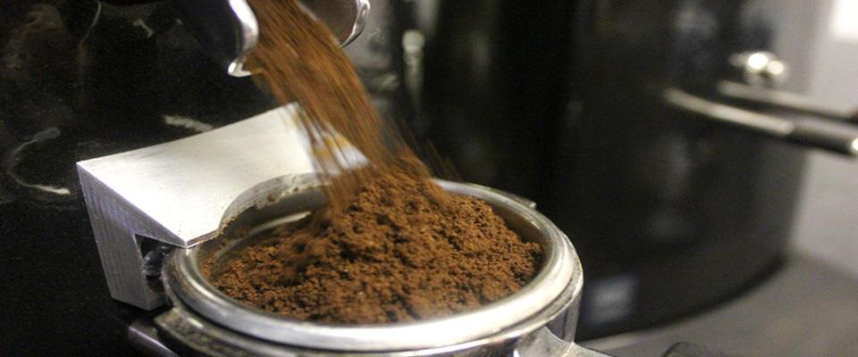Drury coffee grinders
