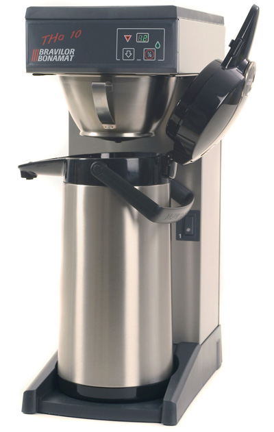 Commercial Pour Over Amp Bulk Brew Machines Drury Tea Amp Coffee