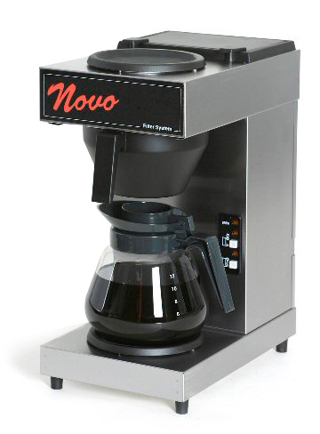 Commercial Pour Over Machines