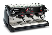 Buying coffee equipment, Rancilio coffee makers