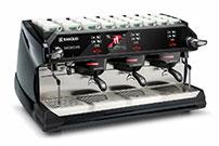 Buying coffee equipment, Rancilio coffee makers