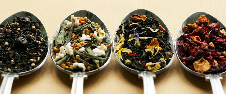 Drury Tea