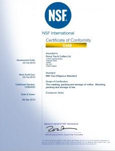 CMi Certification 2013-2014