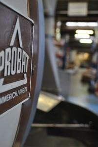 Probat Coffee Roaster