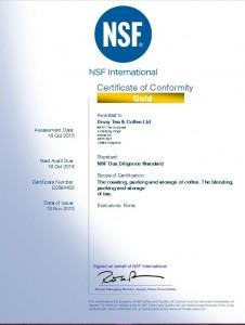 CMi Certification 2015-2016