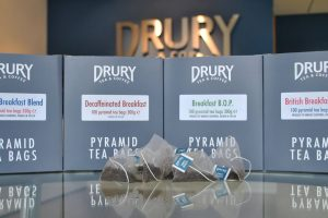 New Catering Packs of Pyramid Tea Bags