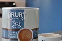 Drury Hot Chocolate - Blend 33