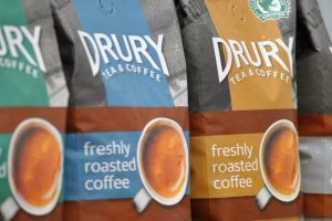 New Initiative to Recycle Used Coffee Packaging