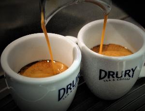 Drury Espresso