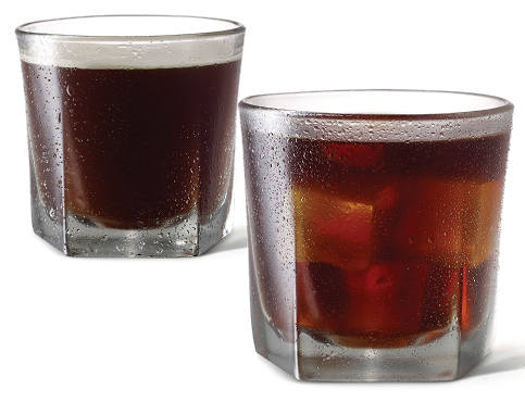 Cold Brew Glasses