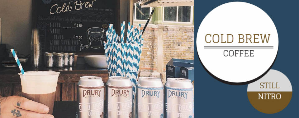Cold Brew Banner