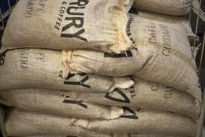 Our 12Kg Hessian Coffee Sacks