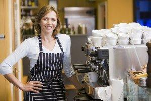 Buying tea & coffee for a Delicatessens& farm shops